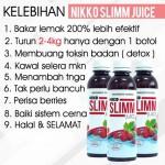 Kelebihan Nikko Slim Juice