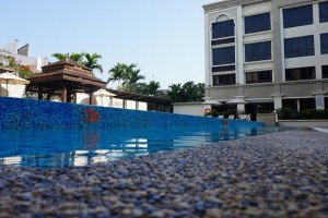Hotel Perdana, satu destinasi persinggahan di Kota Bharu