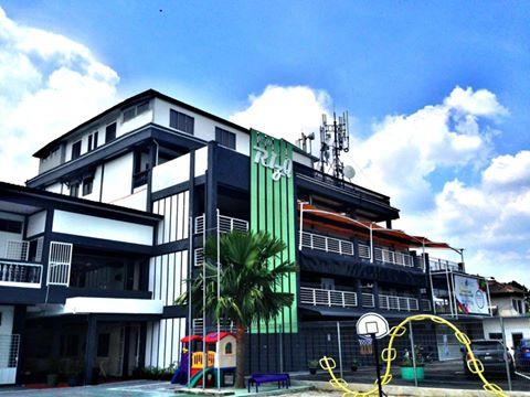 Sekolah Tahfiz Moden Di Kajang Pertama Seumpamanya Di Asean Amirnawawi